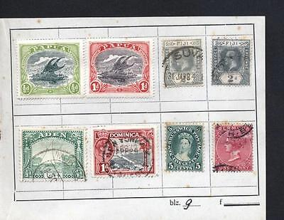 (935803) Small lot, Classical, British Colonies