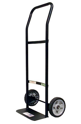 Milwaukee Hand Truck Dolly 300 Lb Heavy Duty Metal Lightweight Moving Cart Carry