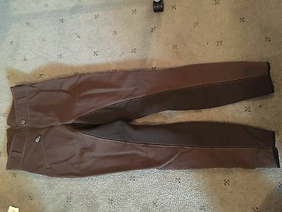 RTS Ladies Breeches - Brand New -German Made - Quality Quality Quality