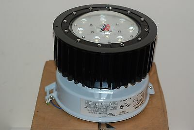 crouse and hinds by eaton vmv9l/unv1 125 watt 120 volt nos free shipping