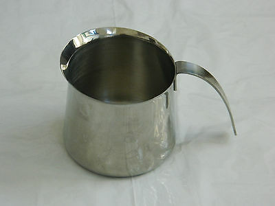 Krups Stainless Steel Milk Frothing Espresso 3 Cup Size