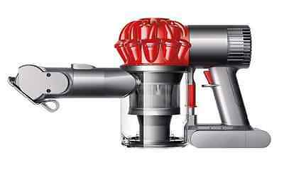 Vacuum Cleaner Bagless Dyson V6 Car Boat Cyclonic Cyclone Hepa Filtration System