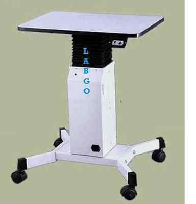 Power Instrument Table Lab & Life Science Medical Specialties LABGO 119