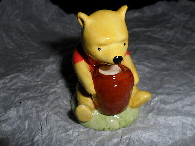 Bnib Pooh And Honey Pot Winnie The Pooh Collection