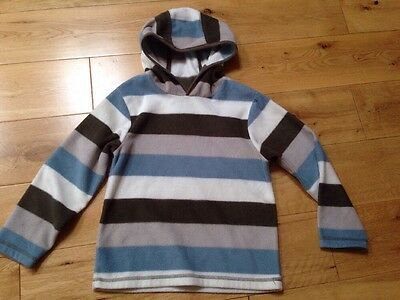 Boys Hoodie by Mothercare age 7-8 years.