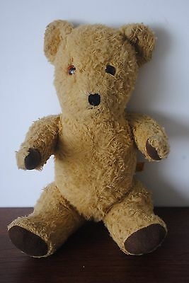 Vintage The Dean's / Gwentoy Teddy Bear