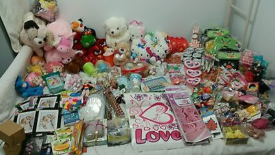 Whole mix bargain sale package lots and lots...