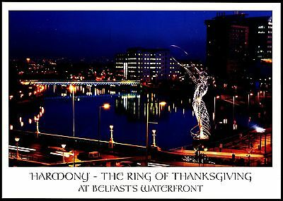 Harmony-The Ring Of Thanksgiving At Belfast Waterfront