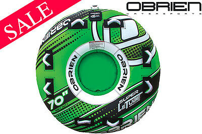 NEW O'Brien Super Le Tube Deluxe 2 Person Inflatable Ringo RRP £179 SAVE 25%