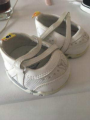 Build A Bear Shoes - 2 Pairs