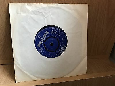"The Walker Brothers - STAY WITH ME BABY - 7"" Vinyl -BF 1548"