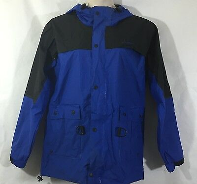 Stearns Dry Wear Raingear Top And Bottom Size Large