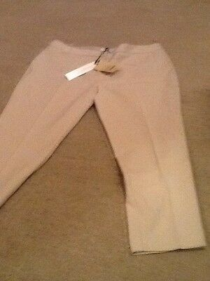 Laura Ashley Trousers Bnwt Rrp £65 Quality Smart Ladies Size 20