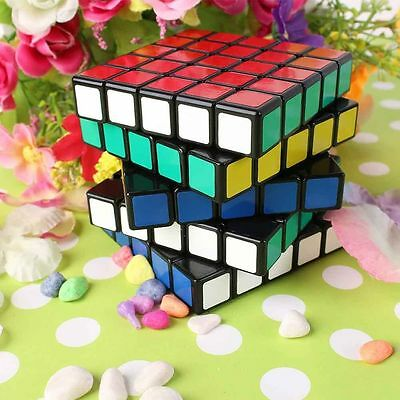 5x5x5 Speed Magic Cube Game Puzzle Ultra-Smooth Twist Rubic Rubiks Toy Gifts