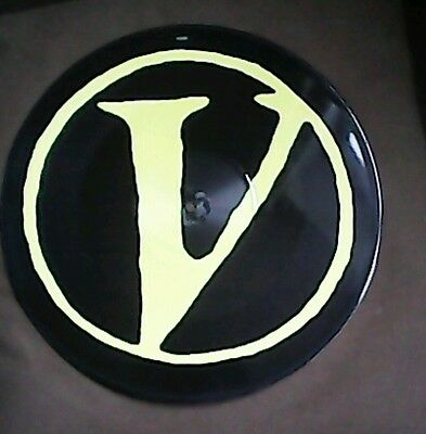 """Vow Wow - Dont Tell Me Lies 12"""" Picture Disc."""