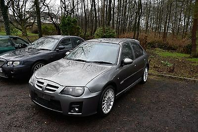 MG ZR 1.4 Trophy Spares / Repairs