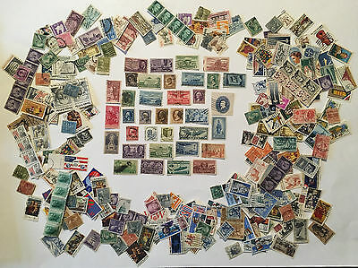 U.S.A STAMPS LOT- Lot N°56 - Various U.S.A Stamps