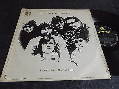 "Rare original UK 1969 LP  Wallace Collection ""The Laughing Cavalier"""