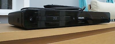 Philips BDP3000 blue-ray disc player