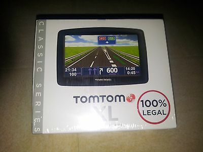 GPS TomTom XL Classic Series - Europe