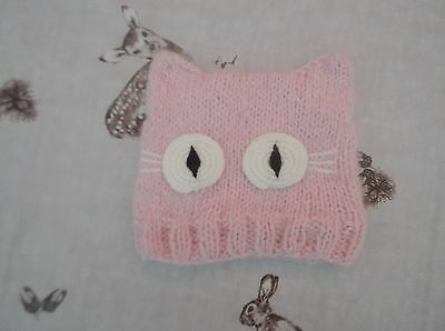 Girls hat from next size 3-6 years