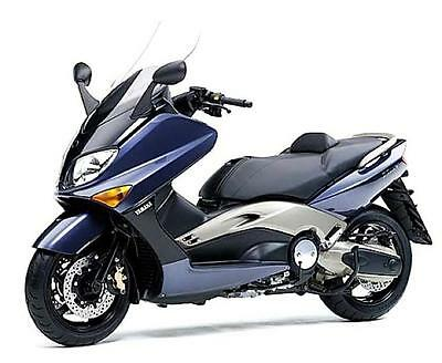 Manuale Officina Yamaha Tmax My 2005 Workshop Manual Service E-Mail