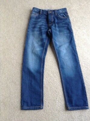 Boys Jeans by Next, age 9, look new