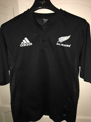 New Zealand All Blacks Rugby Top