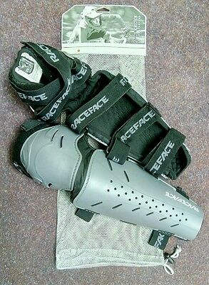 Raceface knee & shin pads - Large