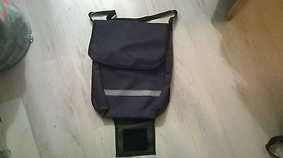 Wheelchair/Mobility Scooter Shopping Bag/Holdall/Pannier
