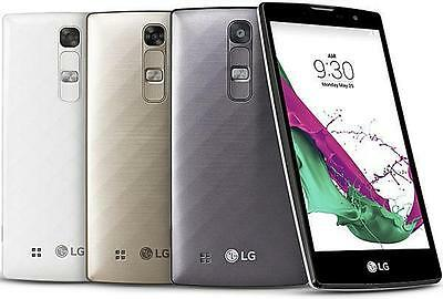 LG G4c H525N CAMERA MOBILE PHONE APPS - NEW