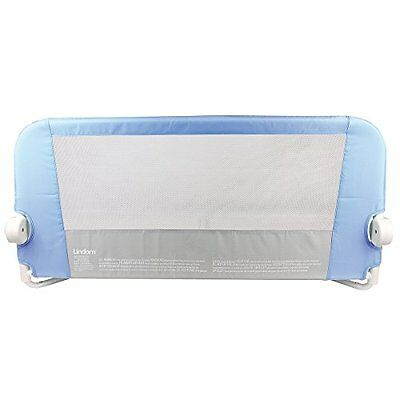 Lindam Easy Fit Bed Guard (Blue) - SAME DAY DISPATCH