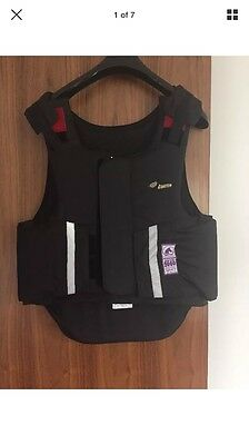 NEW Horse Riding Body Protector Large Equestrian