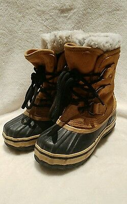 Seeland Boots,Childrens Kids size 12 (31)