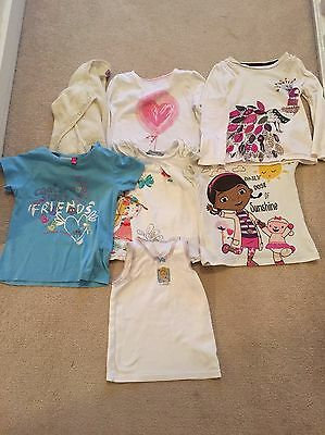Small Girls Bundle Of Clothes Age 2-3 Years