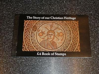 Christian Heritage Stamp Book Complete