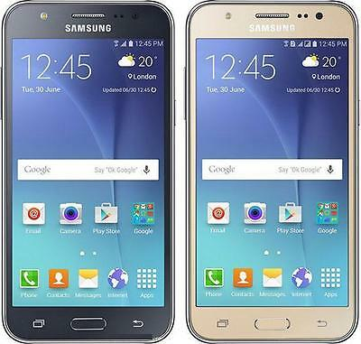 Samsung Galaxy J5 Camera Mobile Phone Apps - New