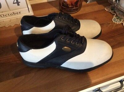 DONNAY GOLF SHOES SIZE 5.5 uk