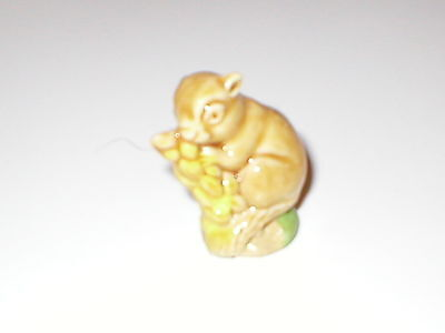 Wade Whimsie - Field Mouse.