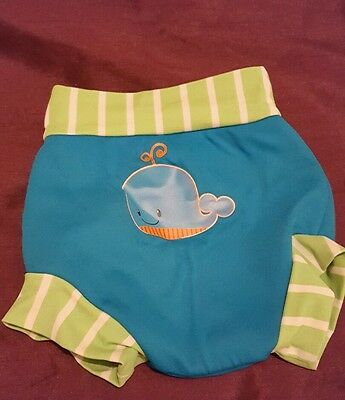 Baby swimming nappy 9 - 12 months