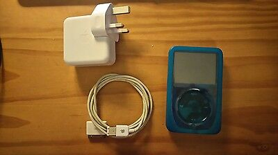 Apple Ipod 5th Generation (30GB)(with video)