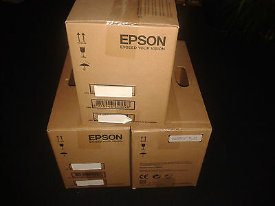 3 x EPSON Duplex Unit PXBDU1 (Job Lot Of 3)