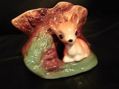 "Eastgate Pottery Planter ""Bambi"""