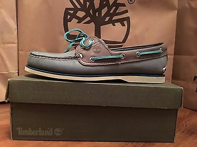 Brand New Classic 2eye Timberland Deck Shoes