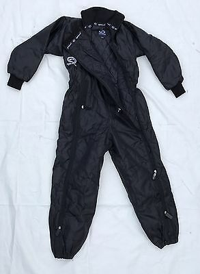 Optimum Kids Football Or Skiing Suit Size XXS Fit 8-9yrs Old