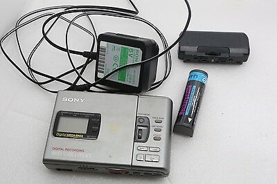 Sony MZ-R30 Minidisc Player / Recorder (175176)