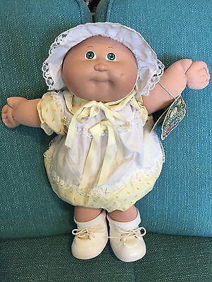 1984 Cabbage Patch Kid - Merry Noelle