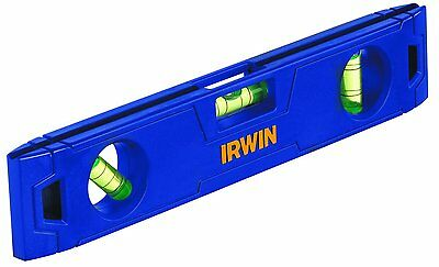 Irwin Tools 1794159 9-Inch 50 Magnetic Torpedo Level