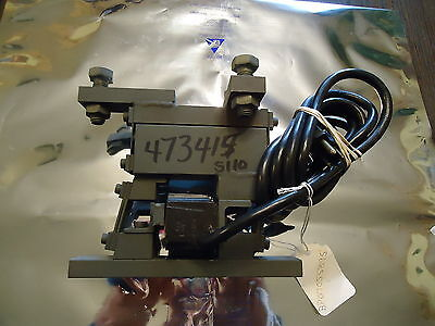 New Carter Enterprises, Inc.vibrat Cast Drive Unit W/bc6 120V Coil/in Line Track