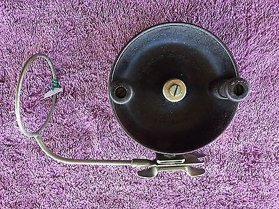 """USED ALVEY FISHING REEL41/2"""" ready to use"""